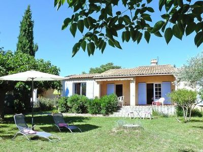 Photo for holiday home, Vaison-la-Romaine  in Vaucluse - 6 persons, 3 bedrooms
