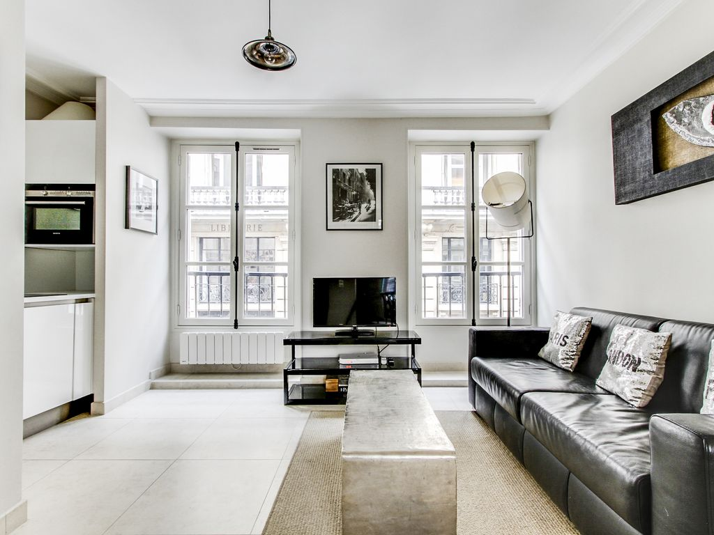 Property Image#5 Luxury Rennovated U0026 Comfortable Apartment St Germain/Odeon
