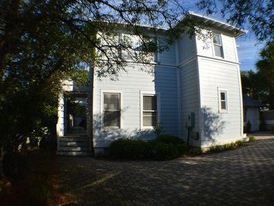 Photo for Lovely Pet Friendly Beach Cottage in Carillon Beach! Community Pool!