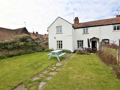 Photo for 3 bedroom Cottage in Mundesley - KT043