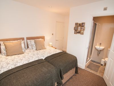 Photo for Warren House in great location with FREE parking space