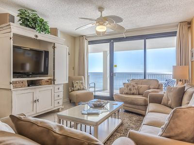 Photo for Summer Availability - Won't last long! Book now at Windward Pointe #602!