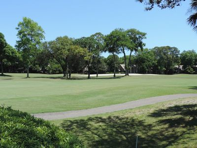Photo for Comfortable Villa for Golfers or Families Alike!