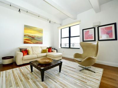 Photo for Luxurious Ocean View 2bed/2bath SoBe!