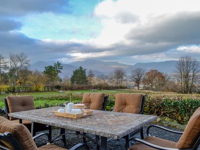 Photo for 3 bedroom accommodation in Castlerigg, near Keswick