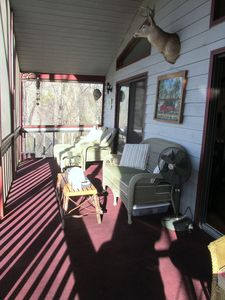 Photo for Located in the beautiful Nantahala Forest in Western North Carolina