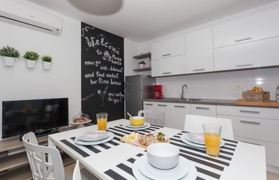 Photo for 1BR Apartment Vacation Rental in Biograd