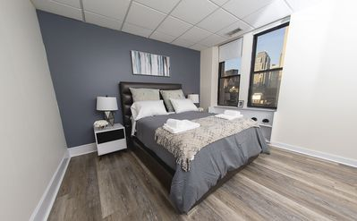 Photo for Boston Commons Condos 1BD 1