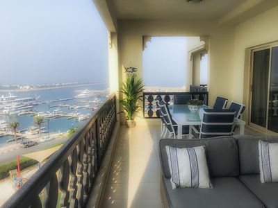 Photo for LARGE 2 BED APARTMENT WITH AMAZING VIEWS AND FULLY UPGRADED INTERIOR