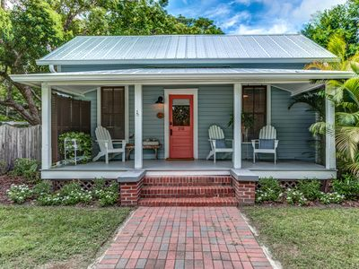 Photo for 2BR COTTAGE IN SANFORD HISTORIC DISTRICT