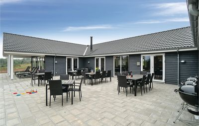 Photo for 12 bedroom accommodation in Spøttrup