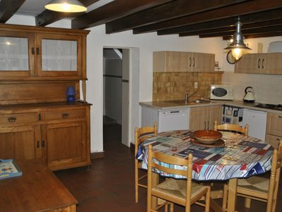 Photo for Fisherman's house 4 to 5 persons / Traditional fisherman house 4 to 5 persons
