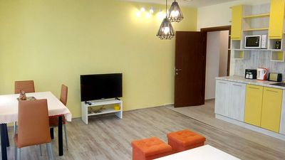 Photo for Hills View Apartment Near Central Plovdiv byPMM