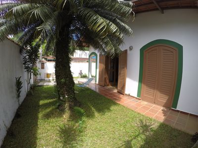 Photo for House for rent in the Bay Beach, Ubatuba