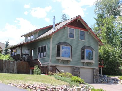 Photo for Welcome To The Aspen Chalet In Whitefish Montana
