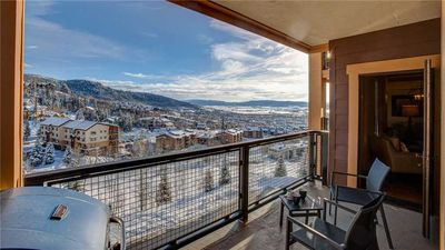 Photo for Morningside: Edgemont - 3BR DeLuxe Ski in/Ski out