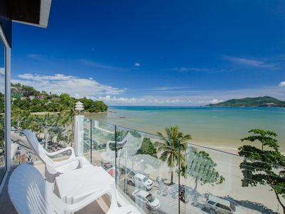 Photo for Superior Double Room with Sea View