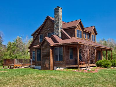 Photo for 6BR House Vacation Rental in Wilmington, New York