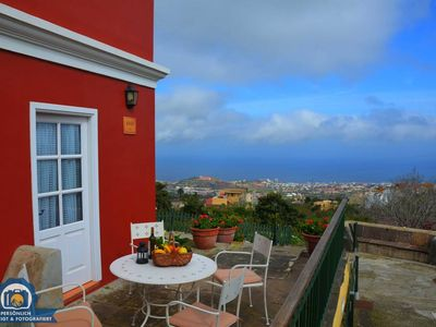 Photo for Holiday House - 5 people, 85 m² living space, 3 bedroom, terrace, Washing machine, TV