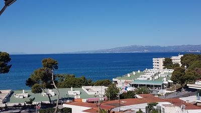 Photo for Beautiful Large 3 Bedroom Apartment close to Capellans Beach, Salou