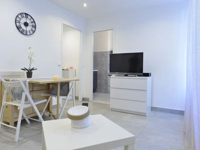 Photo for Charming nice west studio