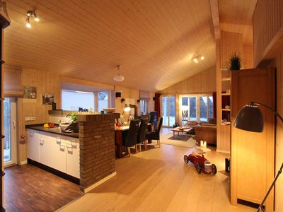 Photo for Holiday home Fjellerup - Holiday home Fjellerup