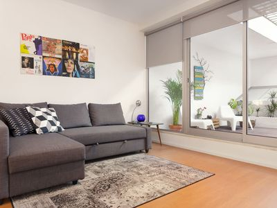 Photo for FH1 - Apartment with Terrace in the Center of Porto