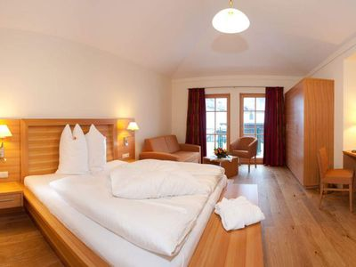 Photo for Comfort Double Room - Hotel Alte Post