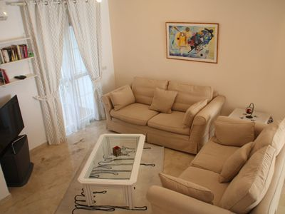 Photo for BEAUTIFUL TOWN HOUSE WITH AIR CONDITIONING IN SECURE, GATED URBANISATION