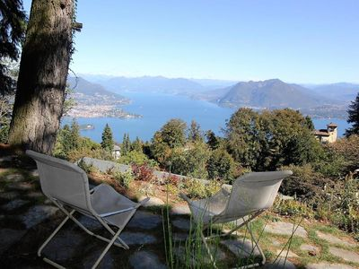 Photo for Holiday house Stresa for 4 persons with 2 bedrooms - Holiday house