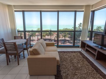 Exelente Apartment Furnished and decorated