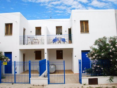 Photo for white villa near the center and beach of Porto Cesareo