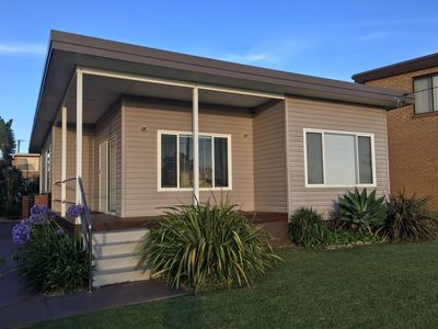 Photo for 3BR Bungalow Vacation Rental in Ulladulla, NSW