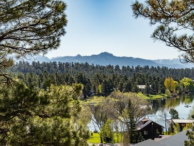 Photo for Pagosa Springs Happy Place