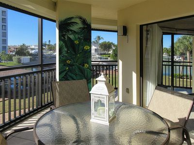 Photo for New Listing! 2B/2B Harbour Pointe Resort Vacation Condo w/ Beautiful Water Views! Short Walk to Beach!