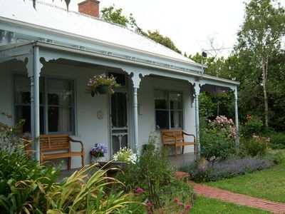 Photo for Birch House Koroit - Peaceful, Tranquil & Relaxing