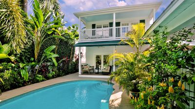 Photo for Airy Home Near Duval & Beach + LAST KEY SERVICES...