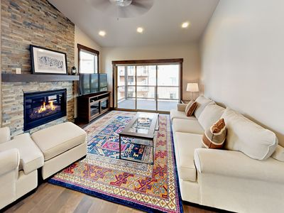Photo for Stylish New 3BR Townhouse - 12 Minutes from Park City & Deer Valley