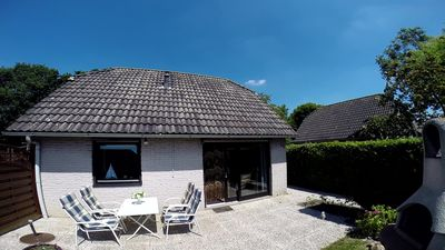 Photo for quiet detached holiday home, right on the Grevelingenmeer