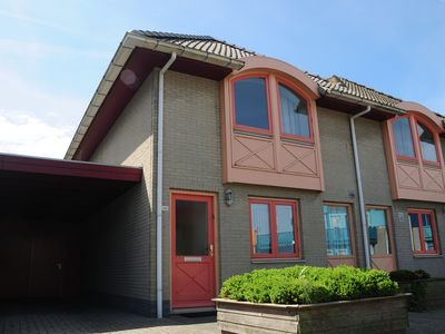 Photo for GRASS 142 - 4 PERSOONS VAKANTIEWONING