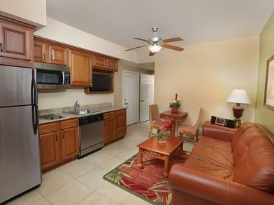 Photo for 1BR Hotel Vacation Rental in Orlando, Florida