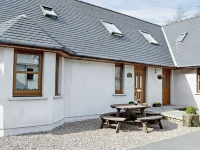 Photo for 3 bedroom property in Fort William.