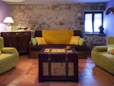 Photo for Rural house Quilero (up to 4 people)