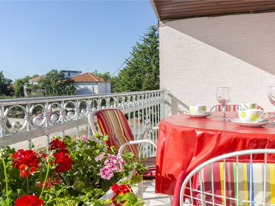 Photo for Apartment and Rooms Ema (11471-A1) - Vodice