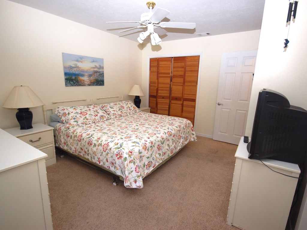 Beautiful 2 Bedroom With Bonus Room Condo In Gulf Highlands Beach Resort Panama City Beach