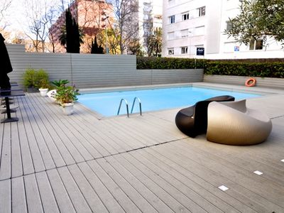 Photo for Luxury, Modern & Cozy Apartment, With Private Terrace