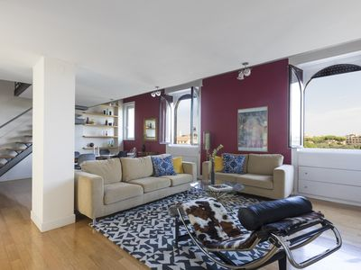 Photo for Posh 6BR in San Pietro / Vaticano by Sonder
