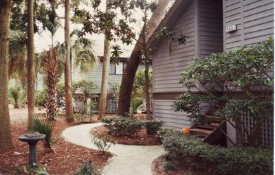 Photo for Oceanwoods 3bd/2bth w/ Enlarged Screen Porch, WiFi, updated!