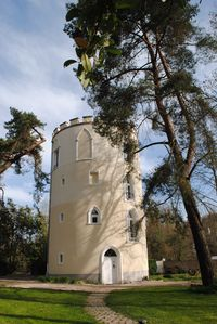 Photo for The Tower of the Geneste Estate