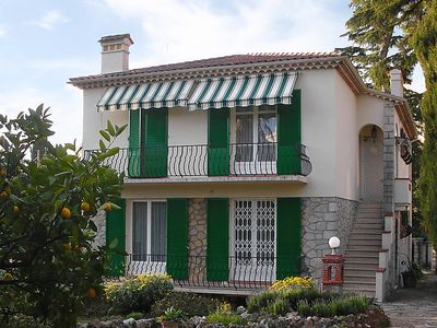 Photo for 2 bedroom Apartment, sleeps 4 in Cannes with WiFi